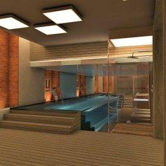 URSO Hotel & Spa бассейн фото 3