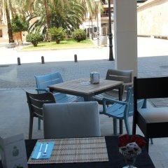 See You Hotel Port Valencia гостиничный бар