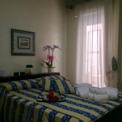 Sea Palace Hotel Фускальдо комната для гостей фото 4