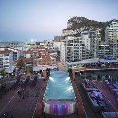 Отель Sunborn Gibraltar бассейн фото 3