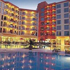 Prestige Hotel and Aquapark Золотые пески фото 2