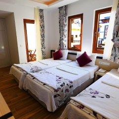 Kleopatra Hermes Hotel Турция, Аланья - отзывы, цены и фото номеров - забронировать отель Kleopatra Hermes Hotel онлайн сейф в номере