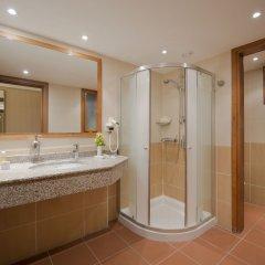 Отель Liberty Hotels Lykia - All Inclusive ванная