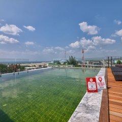 Отель Nida Rooms Naiyang 6 Sakhu фото 2