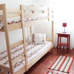 Отель Montejunto Villa детские мероприятия
