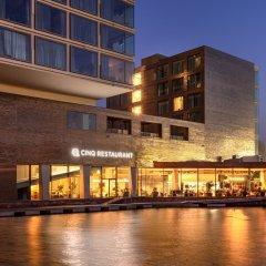 Отель Olympic Hotel Нидерланды, Амстердам - 1 отзыв об отеле, цены и фото номеров - забронировать отель Olympic Hotel онлайн вид на фасад
