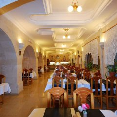 Kral - Special Category Турция, Ургуп - отзывы, цены и фото номеров - забронировать отель Kral - Special Category онлайн питание