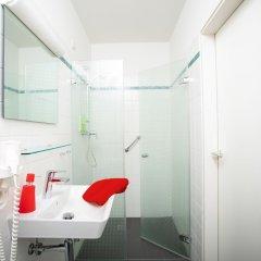 Отель Hofgärtnerhaus Германия, Дрезден - отзывы, цены и фото номеров - забронировать отель Hofgärtnerhaus онлайн ванная