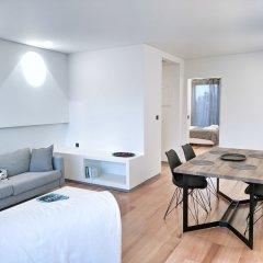 Апартаменты Verde Apartments комната для гостей фото 5