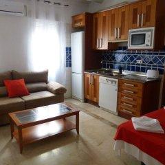 Отель Santa Ana Apartamentos в номере