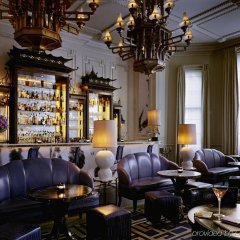 Отель The Langham, London фото 2