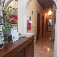 Отель Aristotele интерьер отеля фото 2