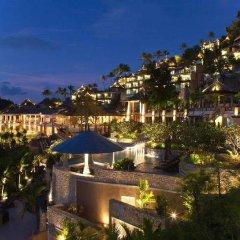 Отель The Westin Siray Bay Resort & Spa, Phuket Таиланд, Пхукет - отзывы, цены и фото номеров - забронировать отель The Westin Siray Bay Resort & Spa, Phuket онлайн фото 8