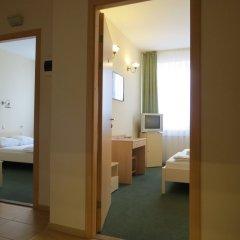 Гостиница Корона комната для гостей