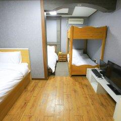 Отель Goodstay Daegwallyeongsanbang Южная Корея, Пхёнчан - отзывы, цены и фото номеров - забронировать отель Goodstay Daegwallyeongsanbang онлайн детские мероприятия
