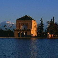 Отель Dar Rania Марокко, Марракеш - отзывы, цены и фото номеров - забронировать отель Dar Rania онлайн бассейн