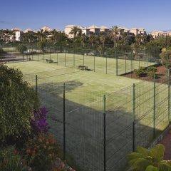 Отель Gran Melia Palacio De Isora Resort & Spa Алкала спортивное сооружение