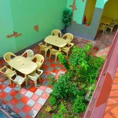 Гостиница Гюмри детские мероприятия фото 3