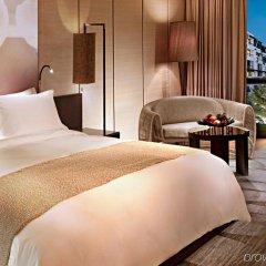 Siam Kempinski Hotel Bangkok комната для гостей
