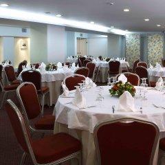Отель Airotel Parthenon Афины помещение для мероприятий