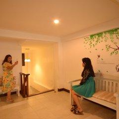 Отель Blissotel Ratchada Таиланд, Бангкок - отзывы, цены и фото номеров - забронировать отель Blissotel Ratchada онлайн сауна
