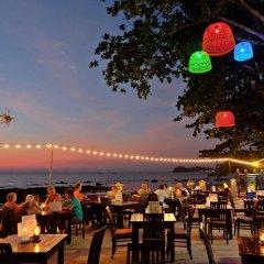 Отель Andaman Lanta Resort Таиланд, Ланта - отзывы, цены и фото номеров - забронировать отель Andaman Lanta Resort онлайн гостиничный бар