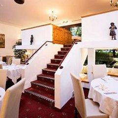 Отель Club Hotel Davos Швейцария, Давос - отзывы, цены и фото номеров - забронировать отель Club Hotel Davos онлайн питание фото 2