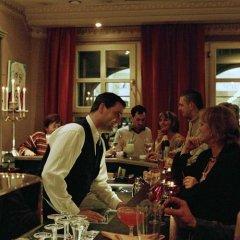 Отель Asam Hotel München Германия, Мюнхен - отзывы, цены и фото номеров - забронировать отель Asam Hotel München онлайн гостиничный бар