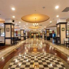 Orange County Resort Hotel Kemer - All Inclusive гостиничный бар
