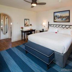 Отель Milo Santa Barbara комната для гостей фото 5