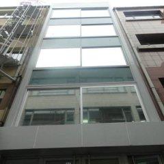 Отель Gc Suites 1 балкон