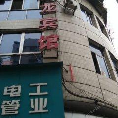 Shalong Hostel вид на фасад фото 2