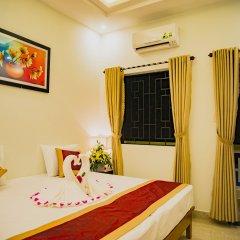 Отель Mi Kha Homestay комната для гостей фото 2