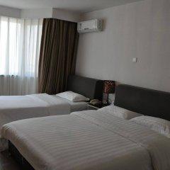 Отель Beijing Sentury Apartment Hotel Китай, Пекин - отзывы, цены и фото номеров - забронировать отель Beijing Sentury Apartment Hotel онлайн комната для гостей фото 2