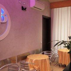 Отель Buonarroti Suite Италия, Рим - отзывы, цены и фото номеров - забронировать отель Buonarroti Suite онлайн интерьер отеля фото 3