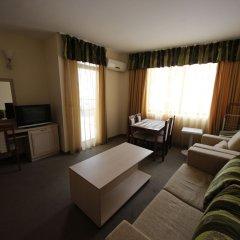 Отель Menada Avalon Солнечный берег комната для гостей фото 3
