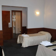 Отель La Luna Romana B&B комната для гостей фото 2