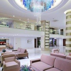 Отель ROX Стамбул интерьер отеля фото 3