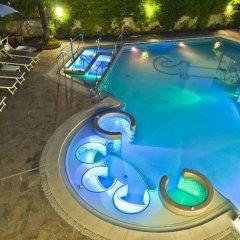 Hotel Terme Formentin Абано-Терме бассейн фото 2