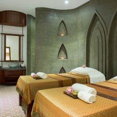 Отель Golden Temple Villa спа фото 2