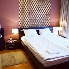 Апартаменты Senator Apartments Budapest комната для гостей фото 4