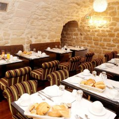 Отель Hôtel Monsieur Saintonge питание фото 2