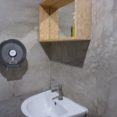 Bed Hostel ванная фото 2