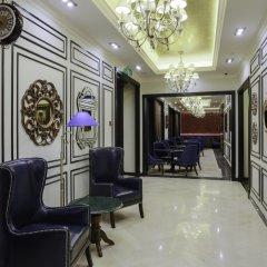 Golden Palace Hotel Yerevan интерьер отеля фото 2