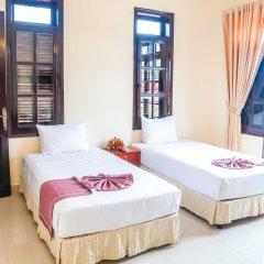 Отель TTC Villa Premium Ngoc Lan Далат комната для гостей фото 2