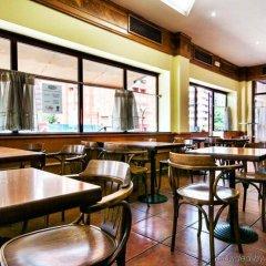Hotel Alcarria питание фото 3