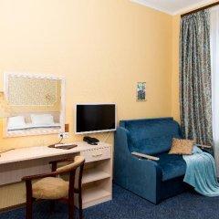 Апартаменты Гостевые комнаты и апартаменты Грифон Стандартный номер с 2 отдельными кроватями фото 8