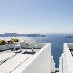 Отель Kasimatis Suites Греция, Остров Санторини - отзывы, цены и фото номеров - забронировать отель Kasimatis Suites онлайн пляж