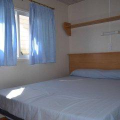 Отель Camping Victoria Испания, Канет-де-Мар - отзывы, цены и фото номеров - забронировать отель Camping Victoria онлайн комната для гостей фото 4