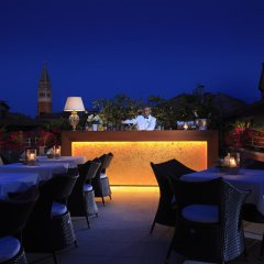 Hotel A La Commedia гостиничный бар